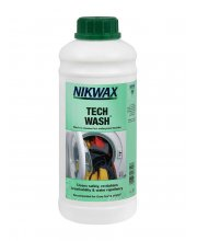 Nikwax Tech Wash Cleaner 1 Litre