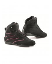 TCX X-Square Lady Motorcycle Boots Pink
