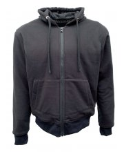 JTS Ultimate Hoodie at JTS Biker Clothing