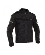 Richa Stealth Textile Motorcycle Jacket at JTS Biker Clothing