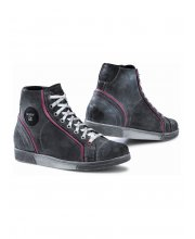 TCX X-Street Lady Motorcycle Boots Pink