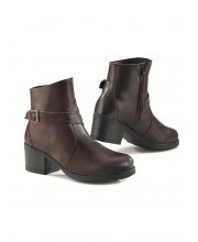 TCX X-Boulevard Lady Motorcycle Boots Brown