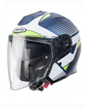 Caberg Flyon Rio Open Face Motorcycle Helmet at JTS Biker Clothing