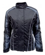 JTS Maya Waterproof Motorcycle Jacket