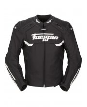 Furygan Akira Leather Motorcycle Jacket