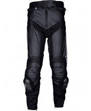 Furygan Bud Evo Leather Motorcycle Trousers