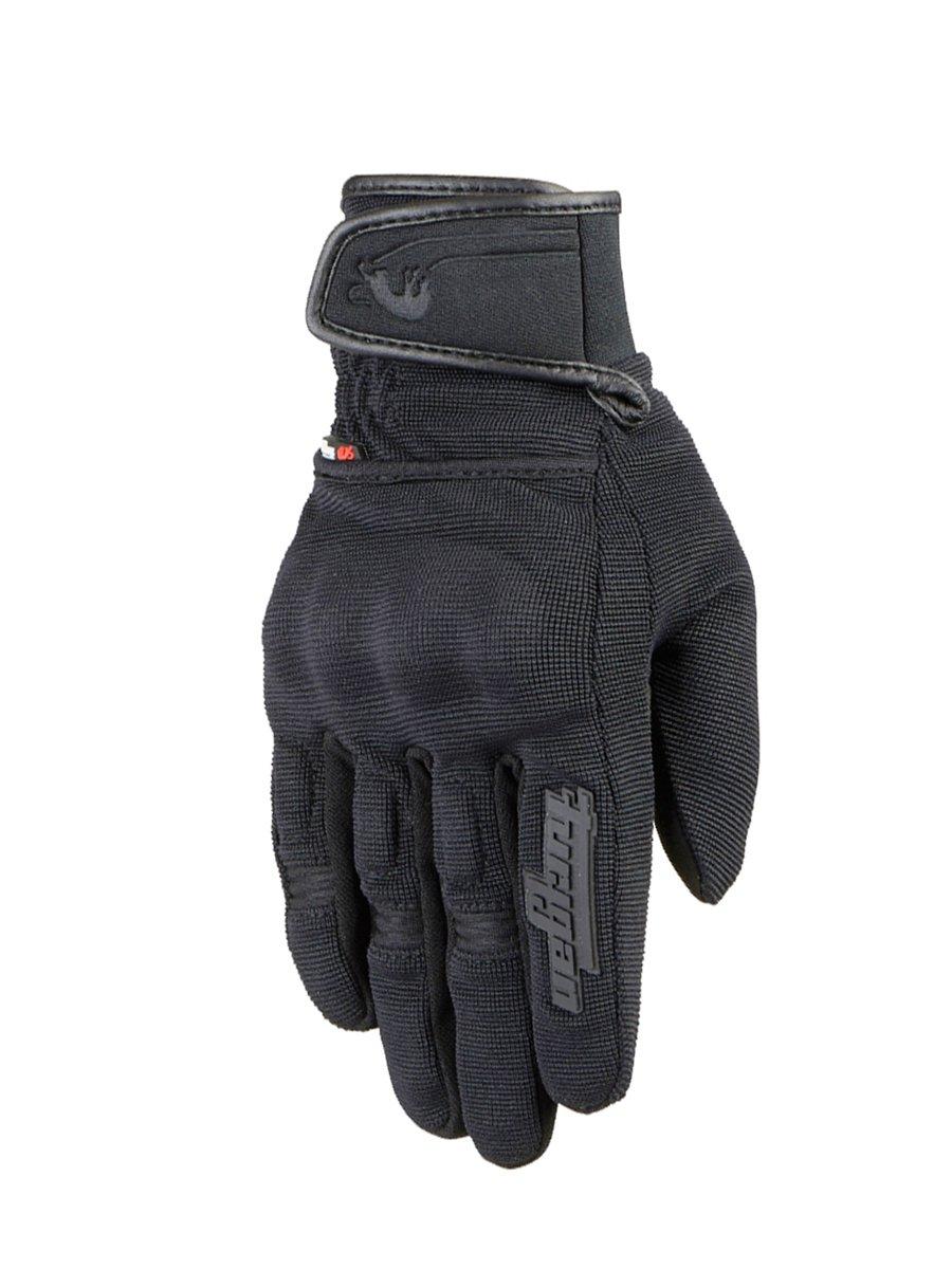 Size L Black Furygan TD12 Gloves