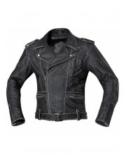 Held Hot Road Leather Motorcycle Jacket Art 5229