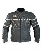 Held Aras Leather Motorcycle Jacket Art 5724