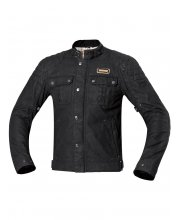 Held Sixty Six Textile Motorcycle Jacket Black