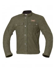 Held Sixty Six Textile Motorcycle Jacket Khaki