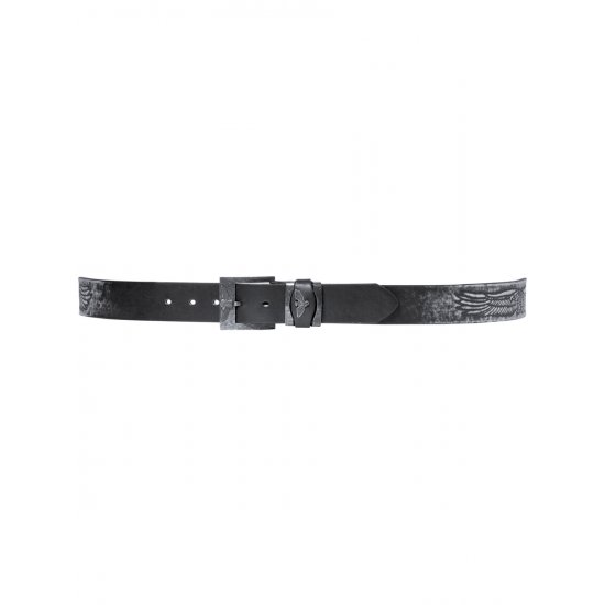 Held 3264 Leather Belt