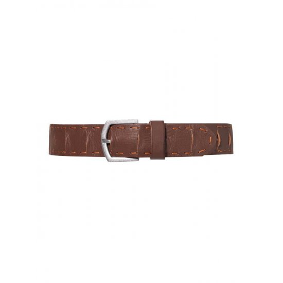 Held 3462 Leather Belt Brown