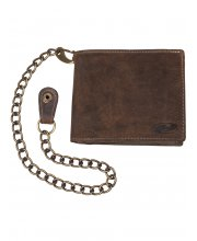 Held 4457 Leather Wallet