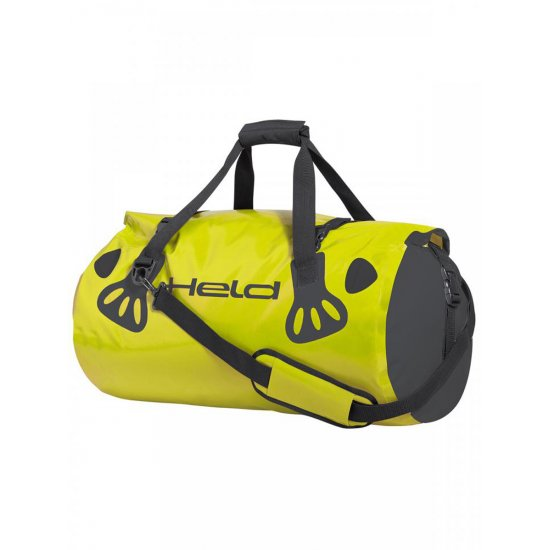 Held Soft Waterproof Roll Bag Art 4331 Yellow