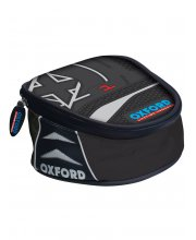 Oxford Lifetime X1 Micro Tankbag Black