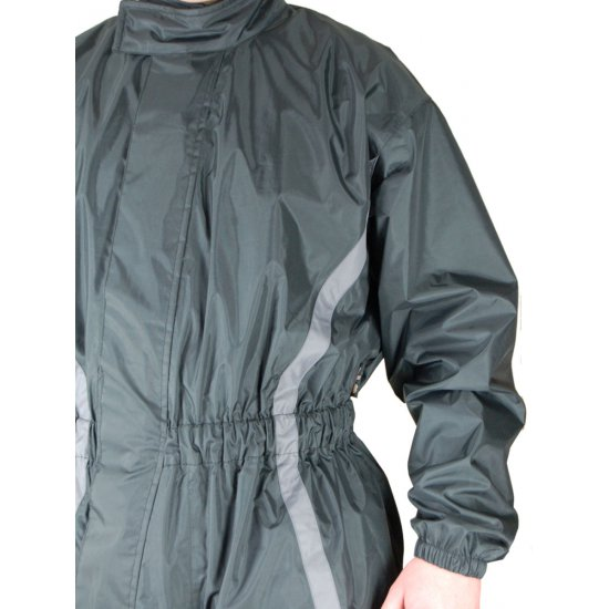 JTS 4040 Waterproof Motorcycle Rain Suit