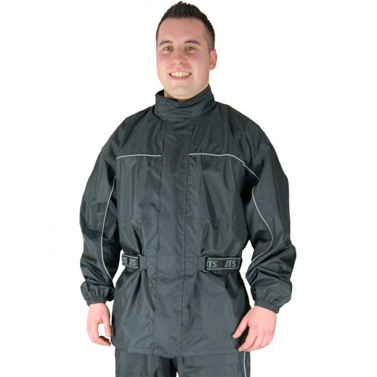JTS Aqua Motorcycle Over Jacket