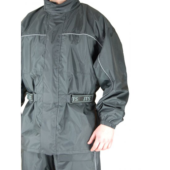 Jts Aqua Motorcycle Rain Jacket Free Uk Delivery Jts