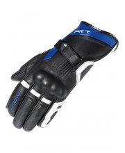 Held Troy Motorcycle Gloves Art 2123 Blue