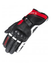 Held Troy Motorcycle Gloves Art 2123 Red