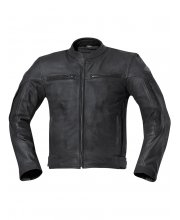 Held Cosmo II Leather Motorcycle Jacket Art 5231