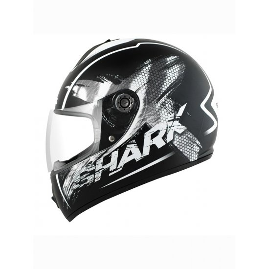 Shark S600 Exit Motorcycle Helmet