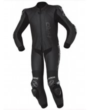 Held Slade One Piece Motorcycle Leathers Black