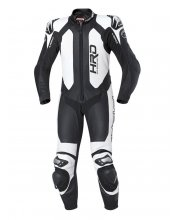 Held Slade One Piece Motorcycle Leathers White