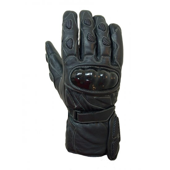 JTS Urban Waterproof Motorcycle Gloves