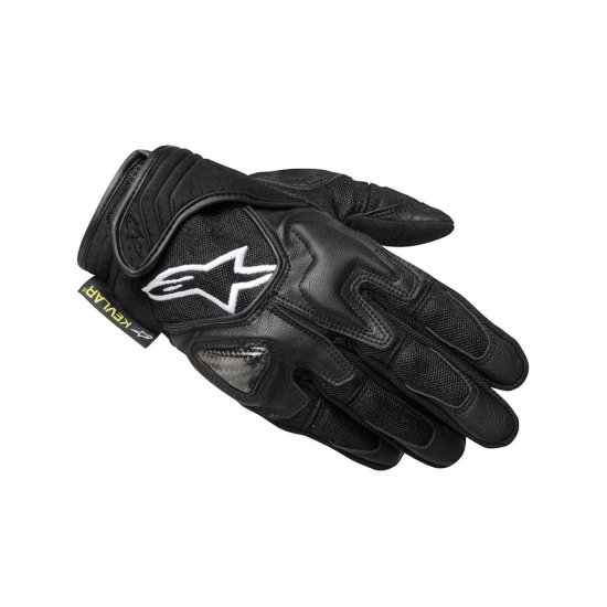 Alpinestars Scheme Kevlar Motorcycle Gloves