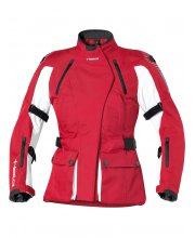 Held Tamira Ladies Textile Jacket Art 6332 Red