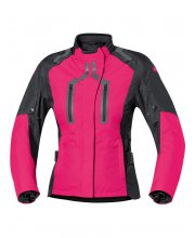 Held Xenna Ladies Textile Jacket Art 6330 Pink