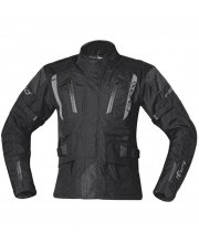 Held 4-Touring Ladies Textile Motorcycle Jacket Black