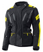 Held 4Held 4-Touring Ladies Textile Motorcycle Jacket Yellow