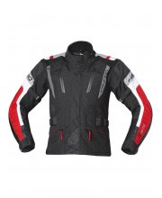 Held 4-Touring Ladies Textile Motorcycle Jacket Red
