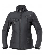 Held Sarina Ladies Textile Jacket Art 6337 Black