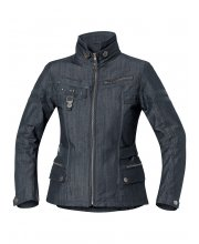 Held Sarina Ladies Textile Jacket Art 6337 Blue