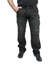 JTS JS-01 Kevlar Motorcycle Jeans