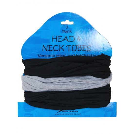 JTS Neck Tubes Neck Warmers