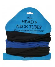 JTS Neck Tubes Neck Warmers Blue