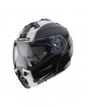 Caberg Duke II Legend Flip Front Motorcycle Helmet at JTS Biker Clothing