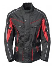 JTS Dart Waterproof Motorcycle Jacket