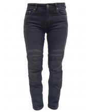 Bella High Waisted Stretch Kevlar Jean