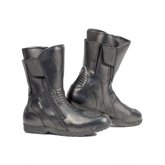 Richa Nomad Waterproof Motorcycle Boots