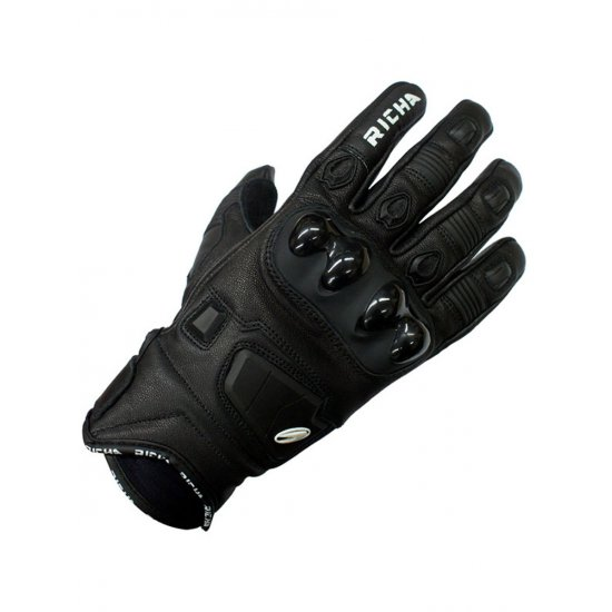 Richa Rock Motorcycle Gloves