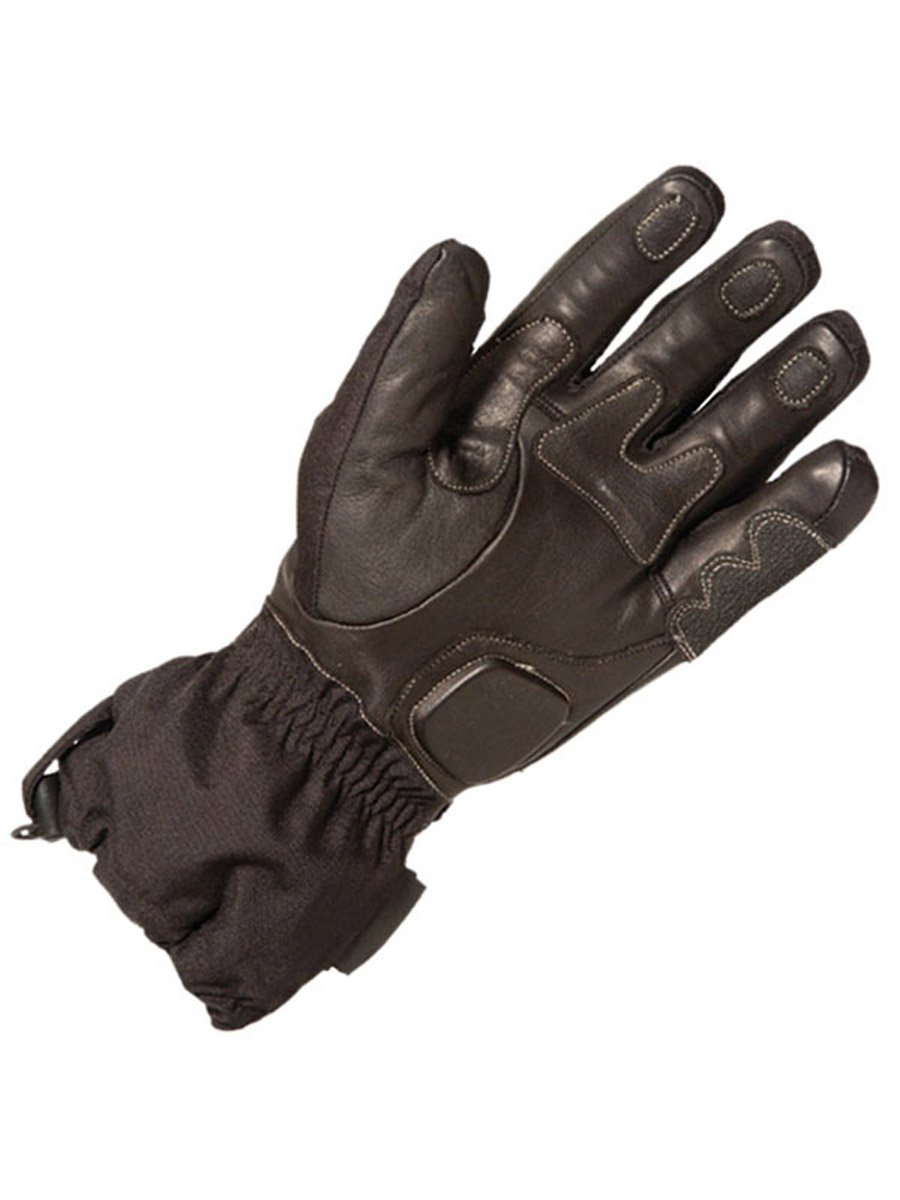 Motorcycle gloves richa - Richa Carbon Winter Motorcycle Gloves