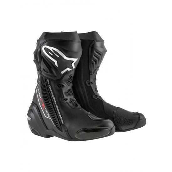 Alpinestars SuperTech-R Motorcycle Boot