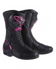 Alpinestars S-MX 6 Ladies Motorcycle Boot