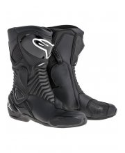 Alpinestars SMX6 Waterproof Motorcycle Boots